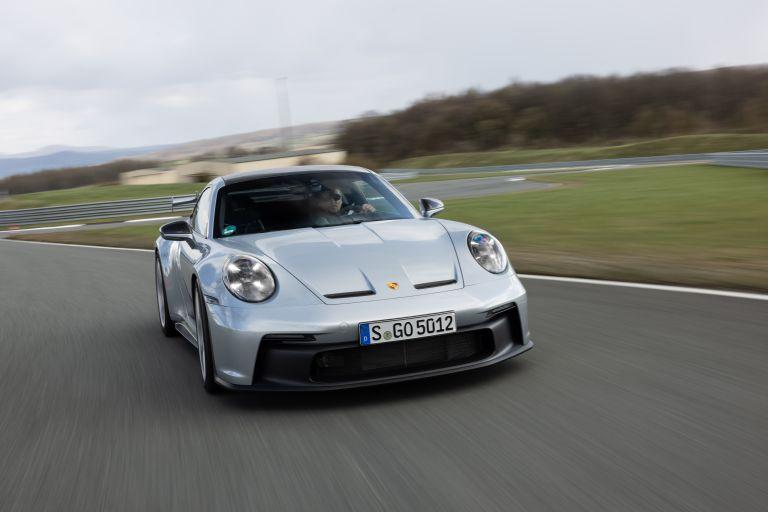 2021 Porsche 911 ( 992 ) GT3 627850