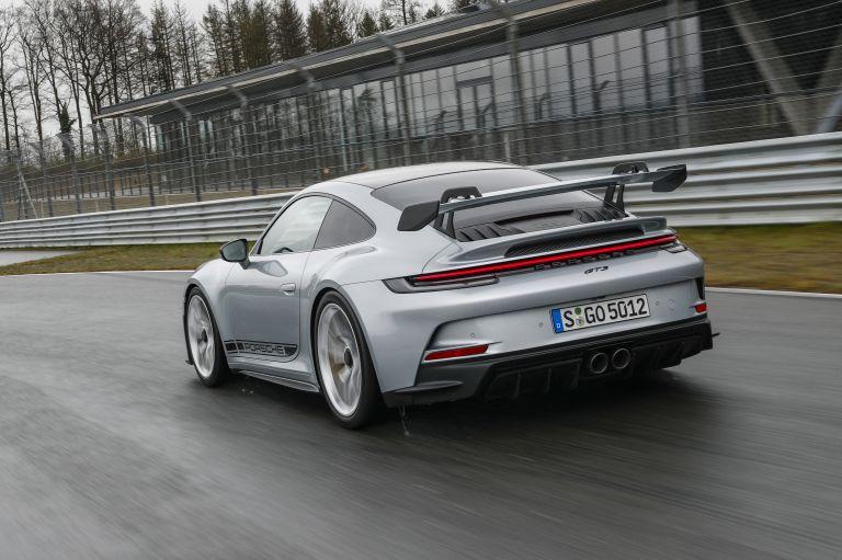 2021 Porsche 911 ( 992 ) GT3 627852