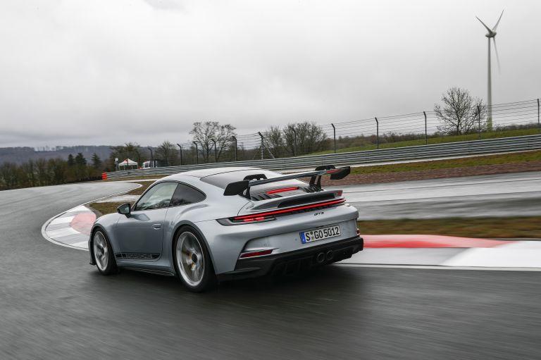 2021 Porsche 911 ( 992 ) GT3 627853