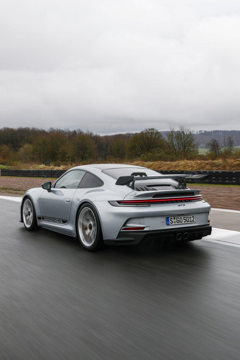 2021 Porsche 911 ( 992 ) GT3 627854