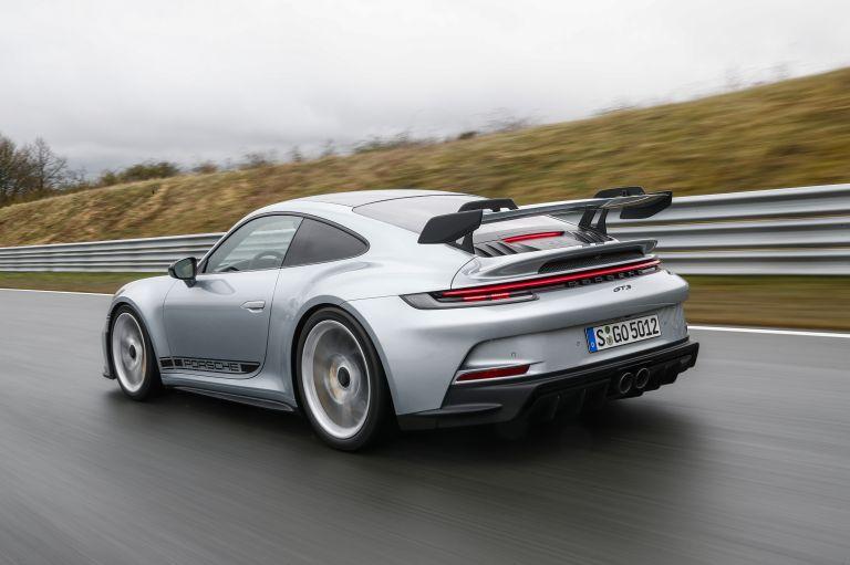 2021 Porsche 911 ( 992 ) GT3 627855