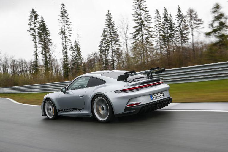 2021 Porsche 911 ( 992 ) GT3 627856