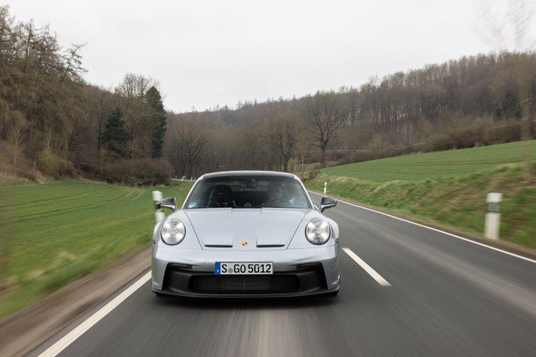 2021 Porsche 911 ( 992 ) GT3 627857