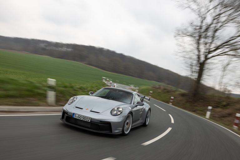 2021 Porsche 911 ( 992 ) GT3 627858
