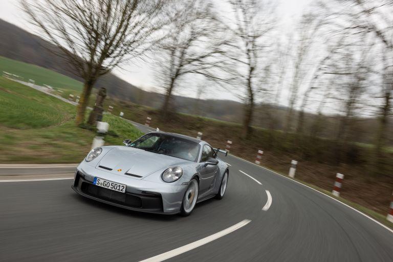 2021 Porsche 911 ( 992 ) GT3 627859