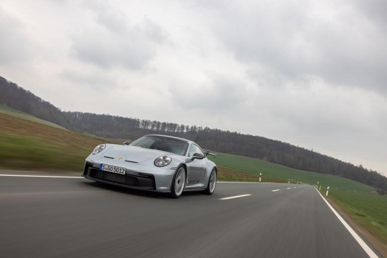 2021 Porsche 911 ( 992 ) GT3 627860