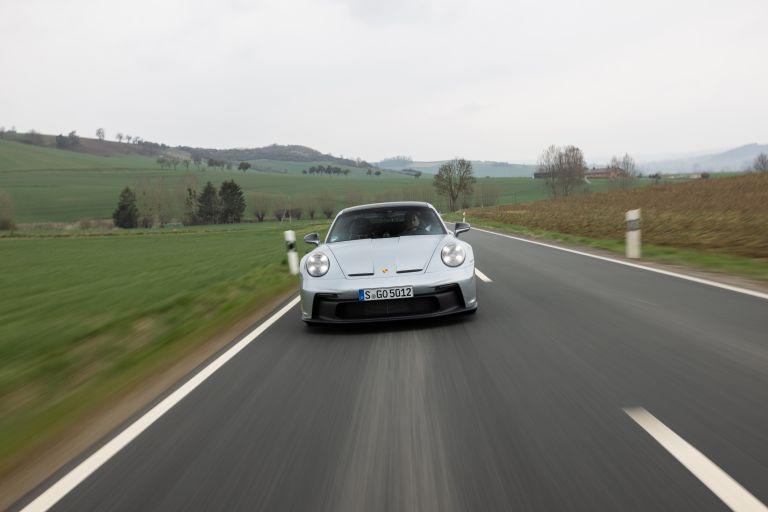 2021 Porsche 911 ( 992 ) GT3 627862