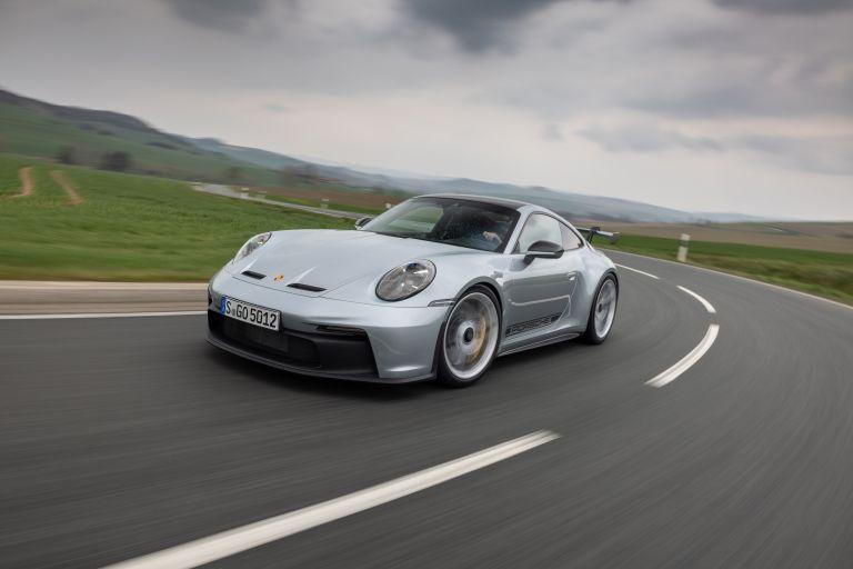 2021 Porsche 911 ( 992 ) GT3 627863