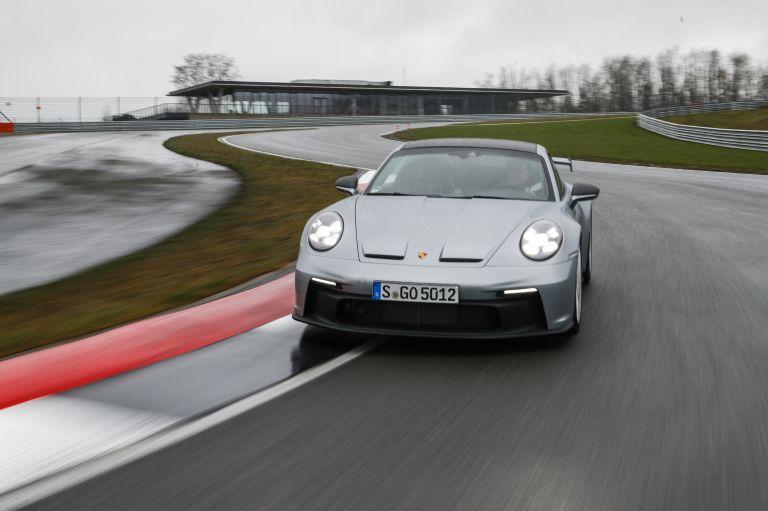 2021 Porsche 911 ( 992 ) GT3 627864