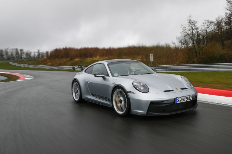 2021 Porsche 911 ( 992 ) GT3 627865