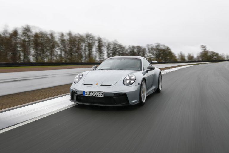 2021 Porsche 911 ( 992 ) GT3 627866