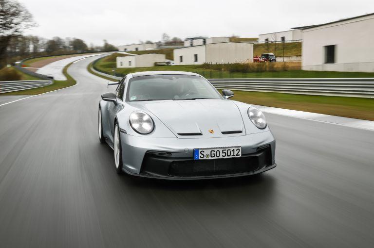 2021 Porsche 911 ( 992 ) GT3 627867
