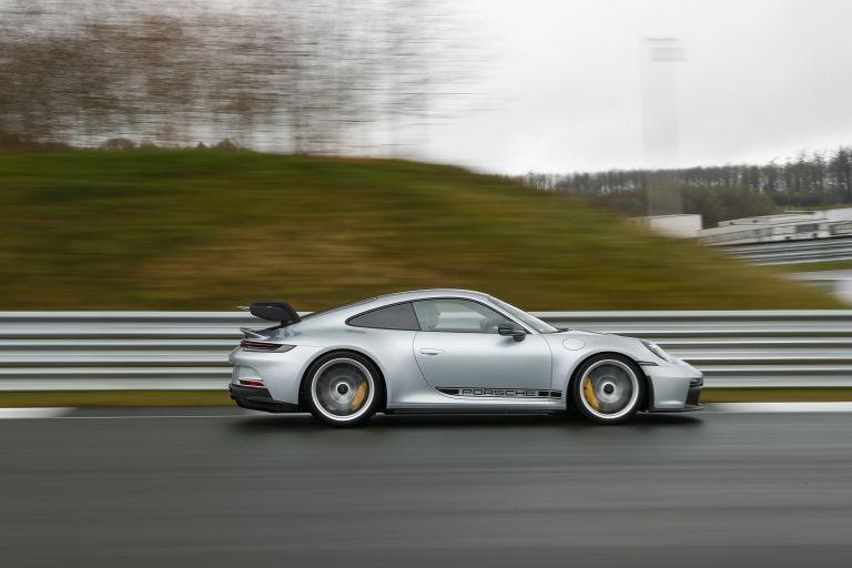2021 Porsche 911 ( 992 ) GT3 627868