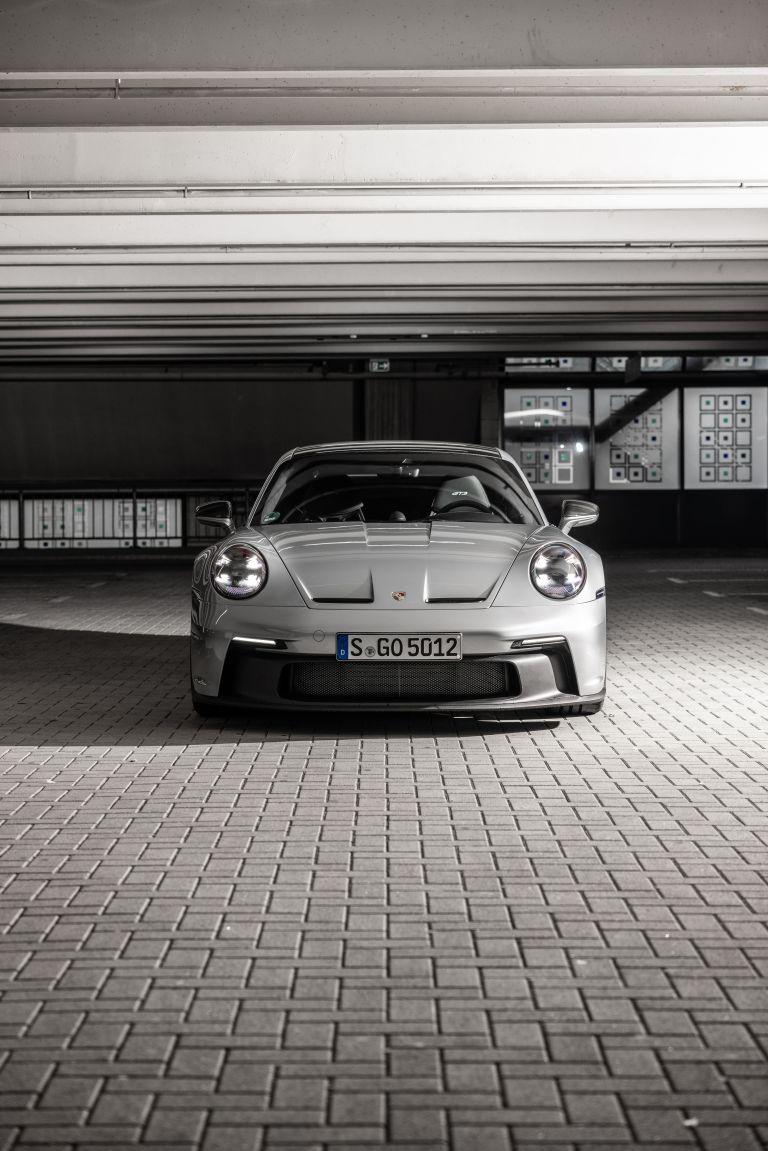 2021 Porsche 911 ( 992 ) GT3 627869