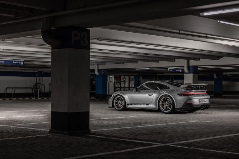 2021 Porsche 911 ( 992 ) GT3 627871