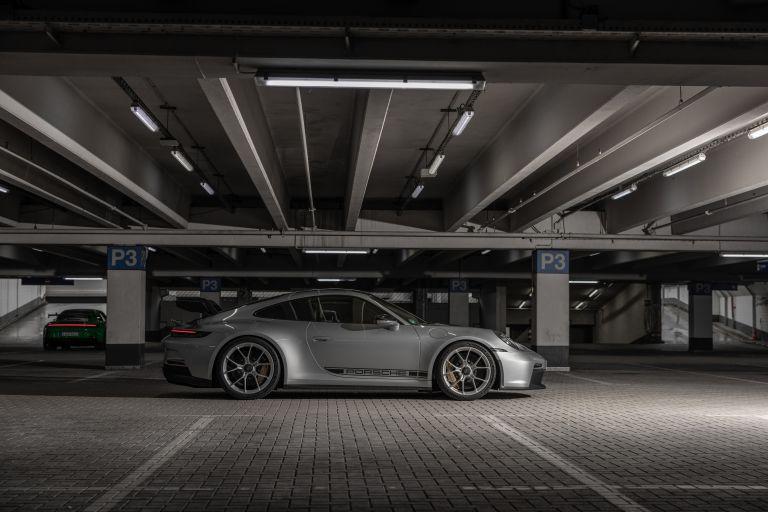 2021 Porsche 911 ( 992 ) GT3 627872
