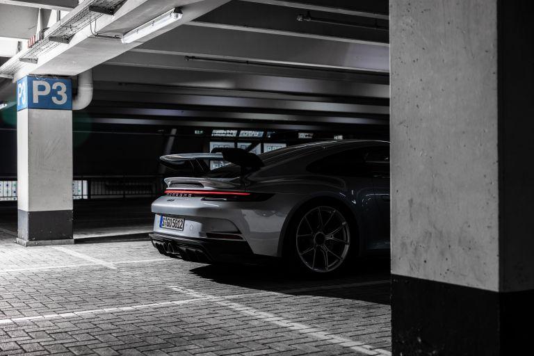 2021 Porsche 911 ( 992 ) GT3 627874