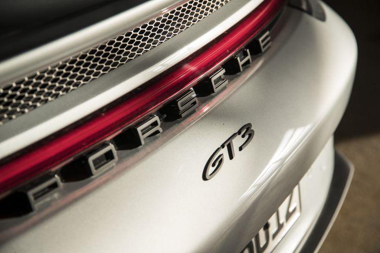 2021 Porsche 911 ( 992 ) GT3 627875