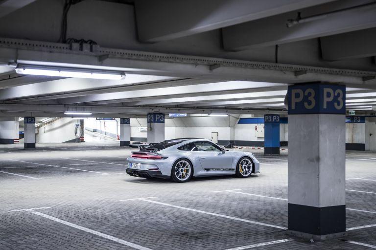 2021 Porsche 911 ( 992 ) GT3 627879