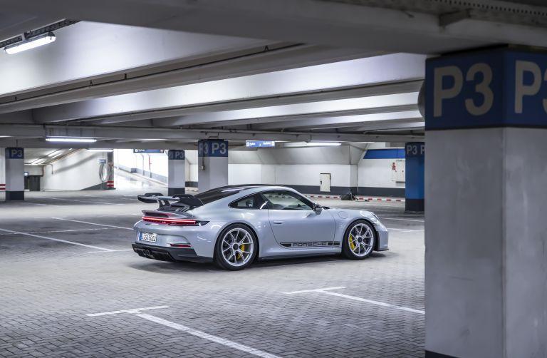 2021 Porsche 911 ( 992 ) GT3 627880