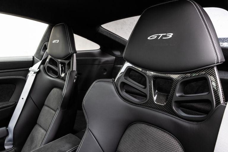 2021 Porsche 911 ( 992 ) GT3 627882