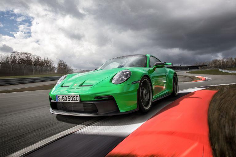 2021 Porsche 911 ( 992 ) GT3 627884