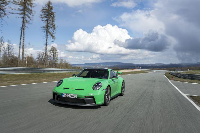 2021 Porsche 911 ( 992 ) GT3 627886