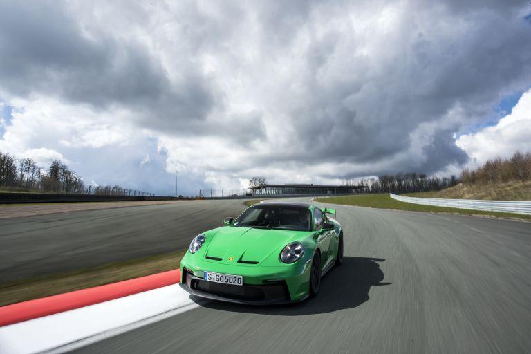 2021 Porsche 911 ( 992 ) GT3 627890