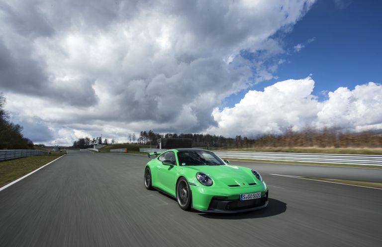 2021 Porsche 911 ( 992 ) GT3 627891