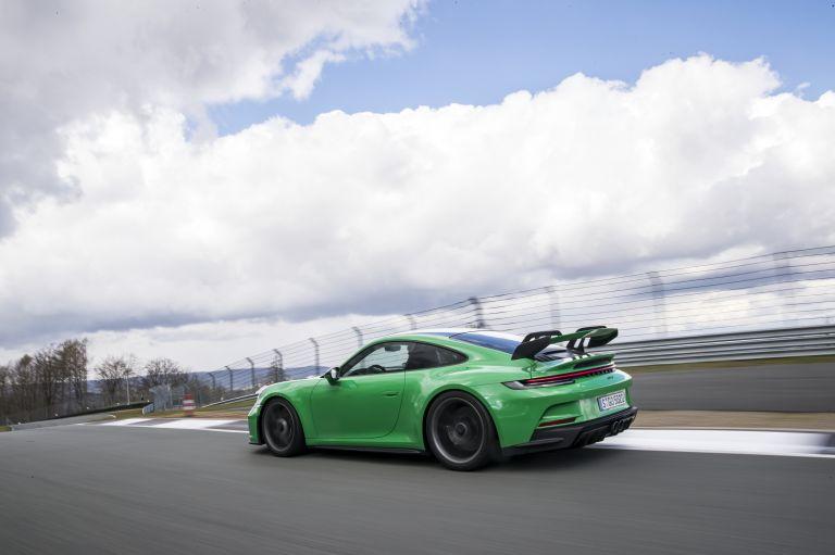 2021 Porsche 911 ( 992 ) GT3 627893