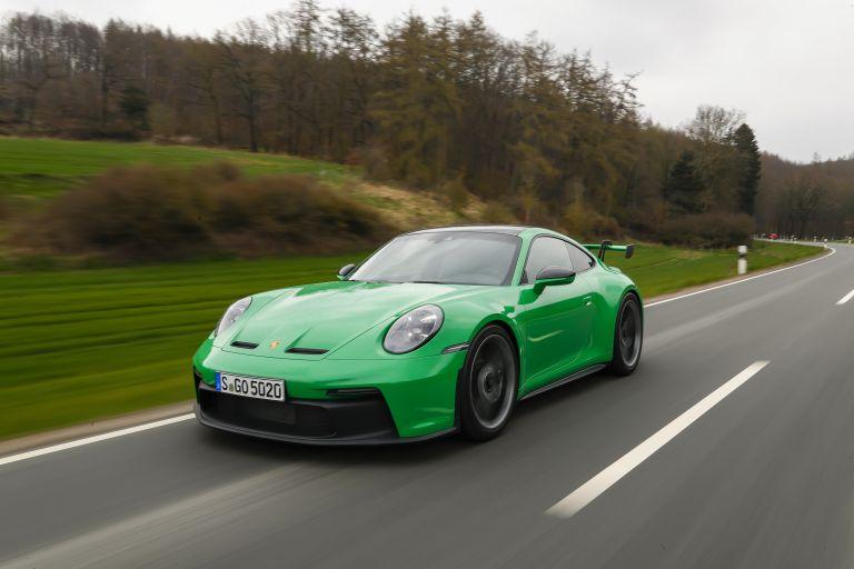 2021 Porsche 911 ( 992 ) GT3 627894
