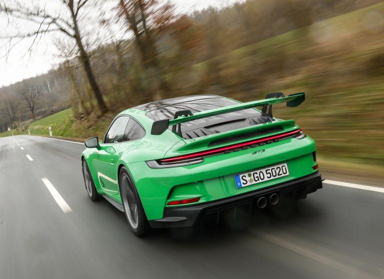 2021 Porsche 911 ( 992 ) GT3 627898