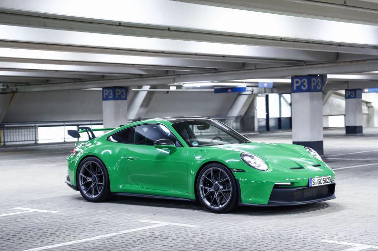 2021 Porsche 911 ( 992 ) GT3 627901