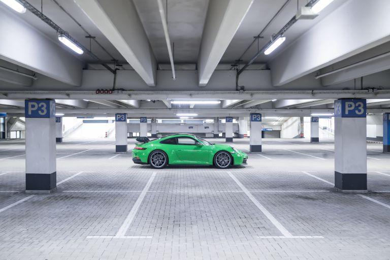 2021 Porsche 911 ( 992 ) GT3 627902
