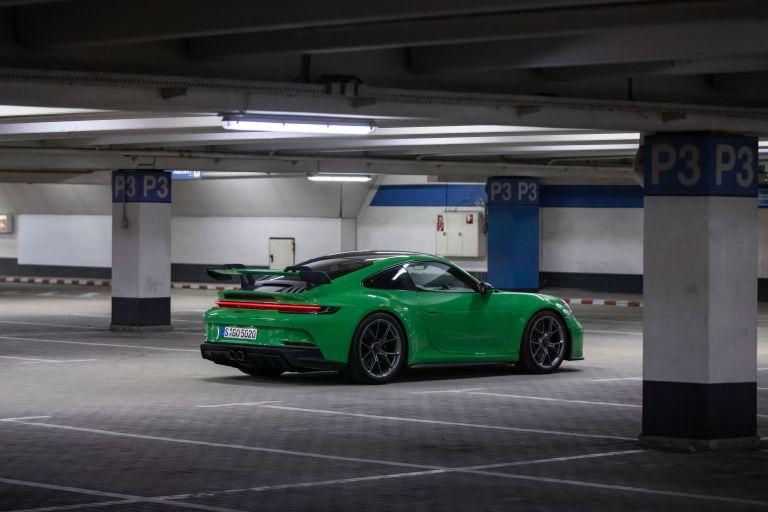 2021 Porsche 911 ( 992 ) GT3 627909