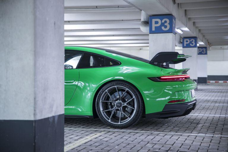 2021 Porsche 911 ( 992 ) GT3 627910