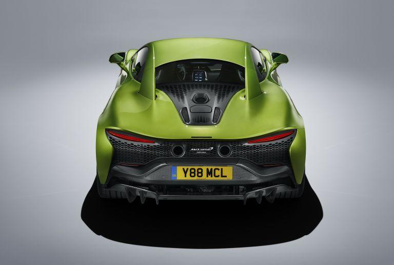 2022 McLaren Artura 621931