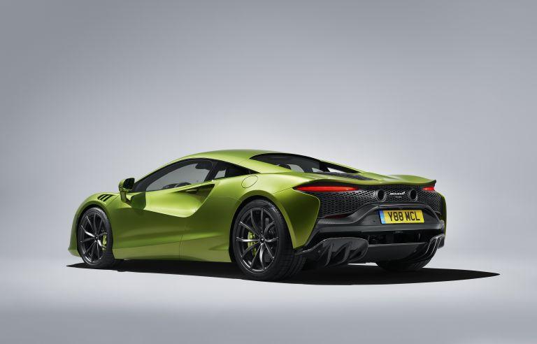 2022 McLaren Artura 621932