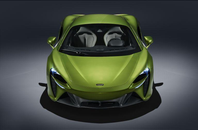 2022 McLaren Artura 621936