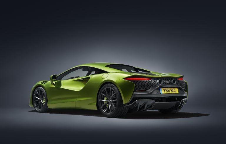 2022 McLaren Artura 621938