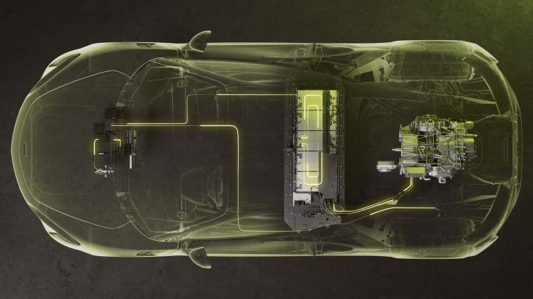 2022 McLaren Artura 621952