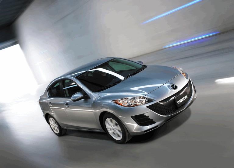 2008 Mazda 3 sedan 230751