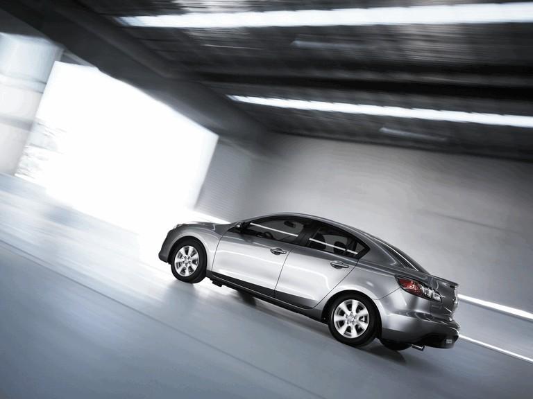 2008 Mazda 3 sedan 230752