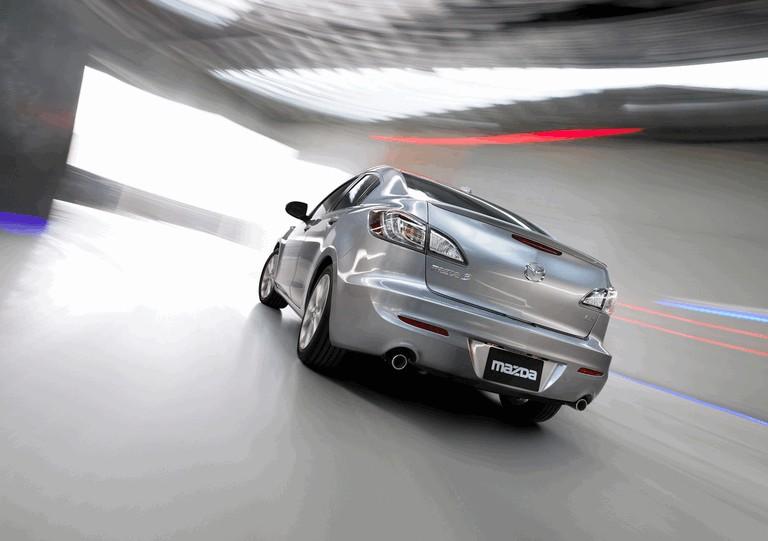 2008 Mazda 3 sedan 230754