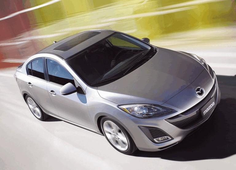 2008 Mazda 3 sedan 230769