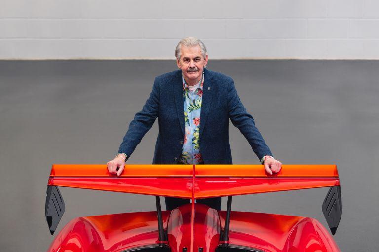 2021 Gordon Murray Automotive T.50s Niki Lauda 622283