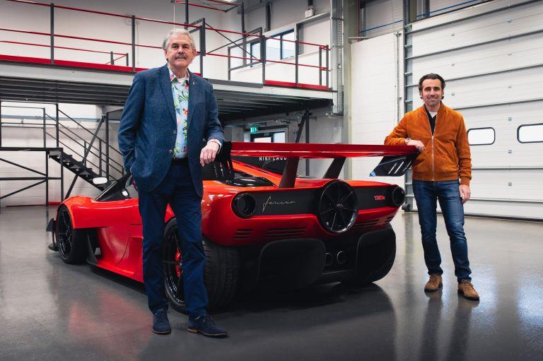 2021 Gordon Murray Automotive T.50s Niki Lauda 622284