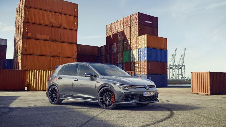 2021 Volkswagen Golf ( VIII ) GTI Clubsport 45 622871