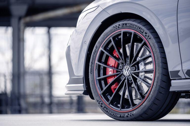2021 Volkswagen Golf ( VIII ) GTI Clubsport 45 636006