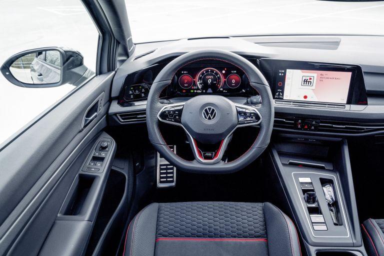 2021 Volkswagen Golf ( VIII ) GTI Clubsport 45 636007